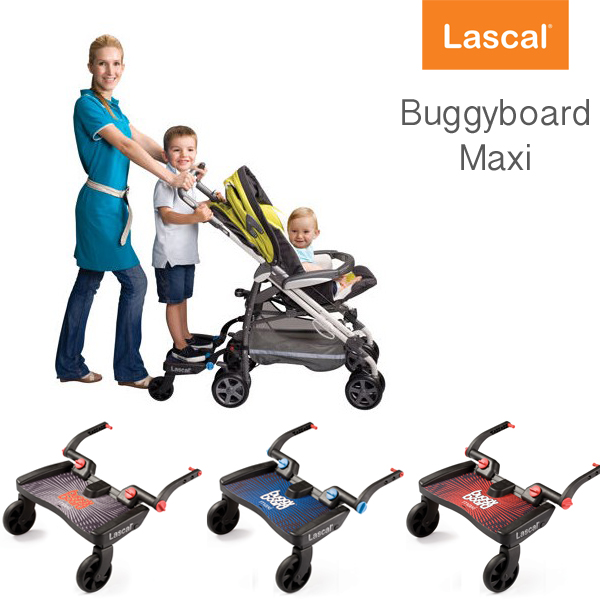 Lascal maxi buggy board Baby Prams Strollers for Sale - Gumtree