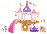 MY LITTLE PONY PONY PRINCESS WEDDING CASTLE Playset