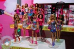 Mattel Barbie 2012 Fashions