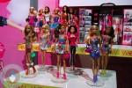 Mattel Barbie 2012 Fashions