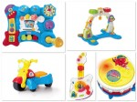 Playskool Rocktivity collection