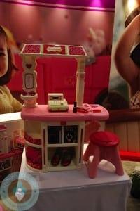 Step2 Beauty Boutique Toy Fair 2012