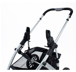 UppaBaby Issues Recall For Peg Perego Infant Seat Adapters For The VISTA