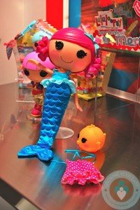 lalaloopsy 2012 mermaid