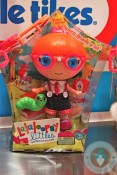 lalaloopsy littles 2012 specs reads-a-lot