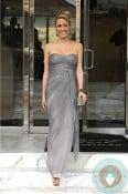 pregnant Kristin Cavallari before the Oscar Awards