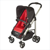 Feature Review: Guzzie+Guss Denman 051 Stroller