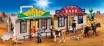 playmobil My Take Along Western City