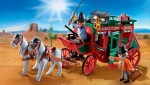 Playmobil 2012 Express Stagecoach