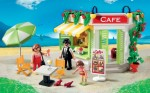 playmobil 2012 Harbor Cafe