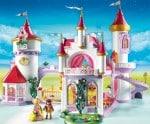 Playmobile 2012 Princess Fantasy Castle
