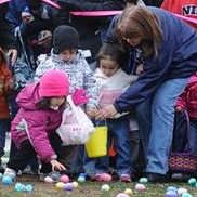 Easter Egg Hunt In Old Colorado City Cancelled Because Of 'Aggressive' Parents