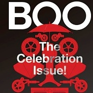 Bugaboo Launches BOO Magazine! For the iPad