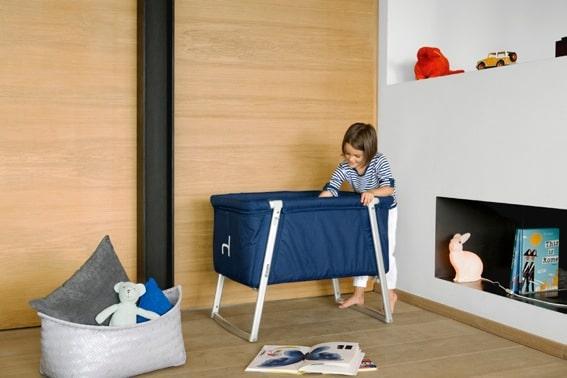 BabyHome dream cot