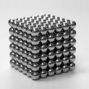 Buckyball magnets