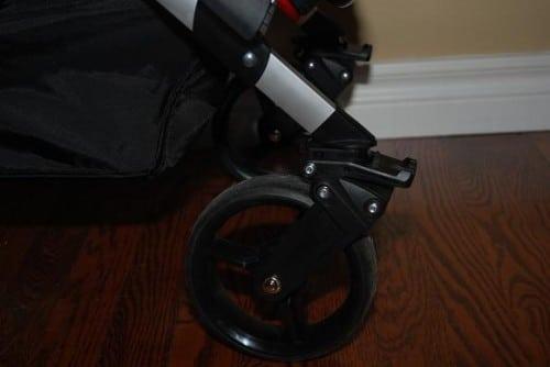 G+G051 Front Wheel