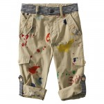 Harajuku Mini for Target spring summer 12 - painted pants boys