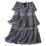 Harajuku Mini for Target spring summer 12 - tiered skirt