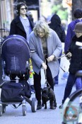 Martha Stewart out with her granddaughter Jude stokke Xplory