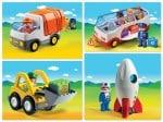 playmobil 2012 1.2.3 toys