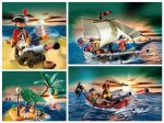 playmobil 2012 pirate set