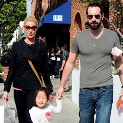 Katherine Heigl and Josh Kelley Adopt Baby Number Two!