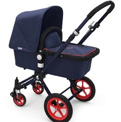 Bugaboo Introduces New Neon POP Collection!