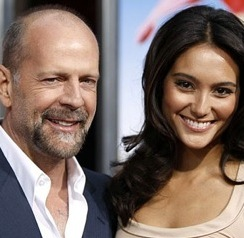 Bruce Willis and Emma Heming Welcome a Baby Girl!