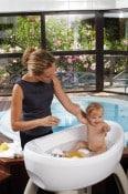 Bleublu MagicBath tub