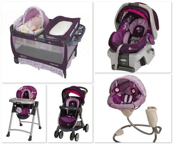 Disney Baby And Graco Collaborate Growing Your Baby