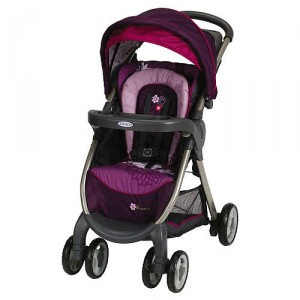 Graco Minnie Mouse Collection - stroller