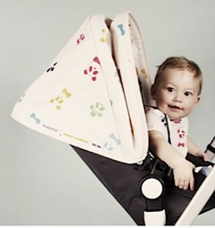 Bugaboo Collaborates With Mini Rodini To Introduce Limited Edition Cameleon