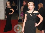Pregnant Reese Witherspoon At White House Dinner 2012