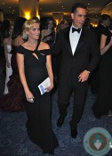 Pregnant Reese Witherspoon, Jim Toth Whitehouse 2012