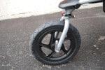 Revolution SE- Front Wheel