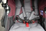 Revolution SE- Seat & Harness