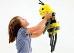 bee-o the bee clumpolump