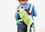 frog -o the frog clumpolump