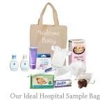 ideal-hospital-sample-bag