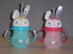 recalled Target Home Bunny Sippy Cup