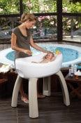 the MagicBath tub 3