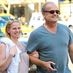 Kelsey Grammer and wife Kayte Welcome A Baby Girl!