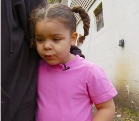 Four-Year-Old Forgotten On School Bus For 6 Hours