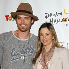 Mira Sorvino Welcomes 4th Child!