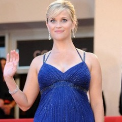 Reese Witherspoon Sparkles At The 'Mud' Premiere!