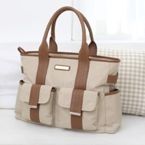 Perry Mackin – Chic diaper bags for stylish moms {GIVEAWAY}