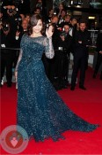 Aishwarya Rai @ the premiere of Cosmopolis