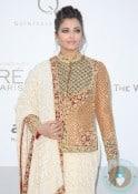 Aishwarya Rai Bachchan Amfar, Cannes 2012
