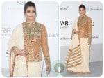 Aishwarya Rai Bachchan cannes 2012