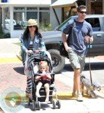 Bethenny Frankel, Bryn Hoppy, Jason Hoppy, Cookie Malibu